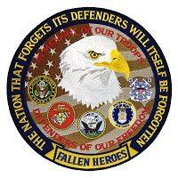 Baker County Veterans Council